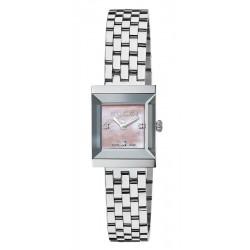 Buy Gucci Women's Watch G-Frame Medium YA128401 Quartz