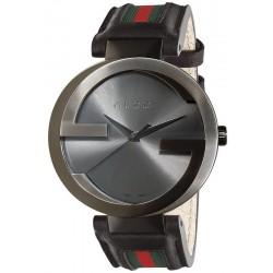 Gucci Men's Watch Interlocking XL YA133206 Quartz