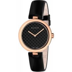 Buy Gucci Women's Watch Diamantissima Medium YA141401 Quartz