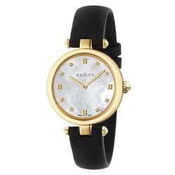 Buy Gucci Women's Watch Diamantissima Medium YA141404 Quartz