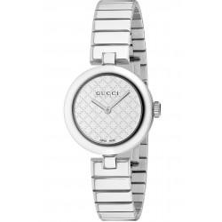 Buy Gucci Women's Watch Diamantissima Small YA141502 Quartz