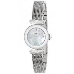 Buy Gucci Women's Watch Diamantissima Small YA141512 Quartz