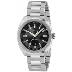 Buy Gucci Men's Watch GG2570 Large YA142301 Quartz