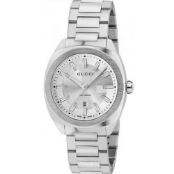 Buy Gucci Unisex Watch GG2570 Medium YA142402 Quartz