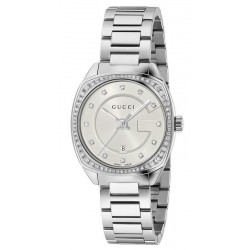 Gucci Women's Watch GG2570 Small YA142505 Quartz
