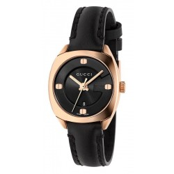 Gucci Women's Watch GG2570 Small YA142509 Quartz