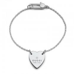 Gucci Women's Bracelet Trademark YBA223513001016