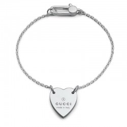 Gucci Women's Bracelet Trademark YBA223513001018