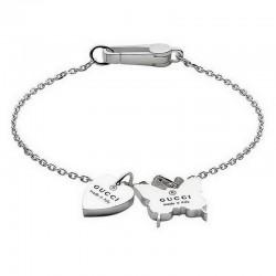Gucci Women's Bracelet Trademark YBA223516001021