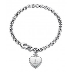 Gucci Women's Bracelet Trademark YBA356210001017