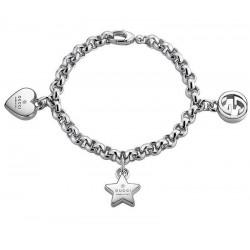 Gucci Women's Bracelet Trademark YBA356212001018