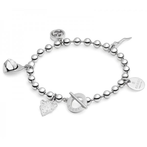 Buy Gucci Women's Bracelet Boule YBA390957001017