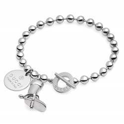 Gucci Women's Bracelet Boule YBA390994001016