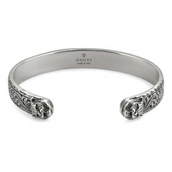Gucci Men's Bracelet Gatto YBA433575001019