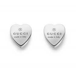 Buy Gucci Women's Earrings Trademark YBD22399000100U