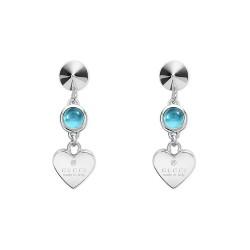 Buy Gucci Women's Earrings Trademark YBD32583700100U