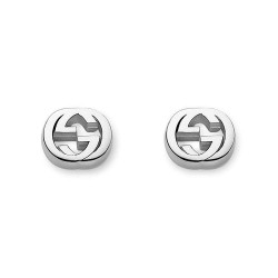 Buy Gucci Women's Earrings Trademark YBD35628900100U