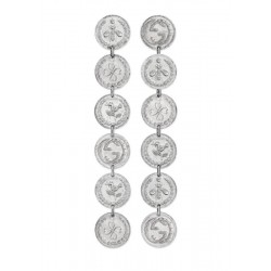 Buy Gucci Women's Earrings Coin YBD43348700100U