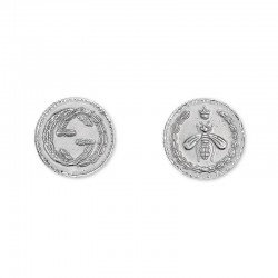 Buy Gucci Women's Earrings Coin YBD43349600100U