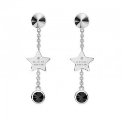 Buy Gucci Women's Earrings Trademark YBD43459800100U