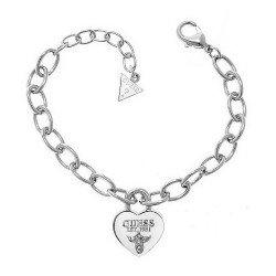 Buy Guess Women's Bracelet Iconic UBB21567-S