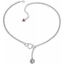 Buy Guess Women's Necklace UBN11333
