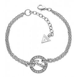 Buy Guess Women's Bracelet Iconic UBB21501-S