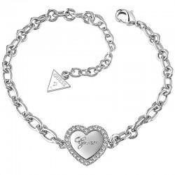Buy Guess Women's Bracelet Iconic UBB21516-S