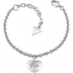 Buy Guess Women's Bracelet Iconic UBB21527-S
