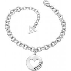 Buy Guess Women's Bracelet G Girl UBB51434