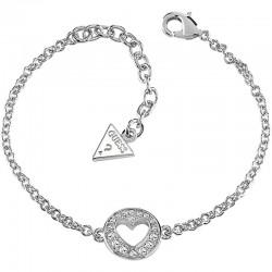 Buy Guess Women's Bracelet G Girl UBB51495