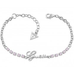 Buy Guess Women's Bracelet My Feelings 4U UBB61086-S