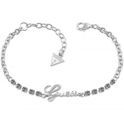 Buy Guess Women's Bracelet My Feelings 4U UBB61087-S