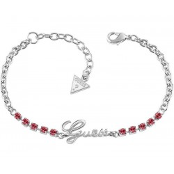 Buy Guess Women's Bracelet My Feelings 4U UBB61088-S