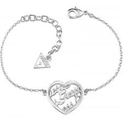 Buy Guess Women's Bracelet Guess Mania UBB61098-S
