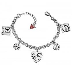 Buy Guess Women's Bracelet Iconic UBB81347