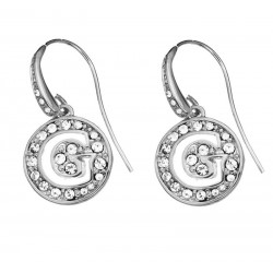 Buy Guess Women's Earrings G Girl UBE51426