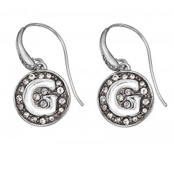 Buy Guess Women's Earrings G Girl UBE51429