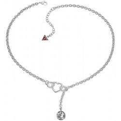 Buy Guess Women's Necklace UBN11333