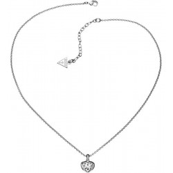 Buy Guess Women's Necklace Crystals of Love UBN51419