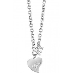 Buy Guess Women's Necklace Love UBN71539