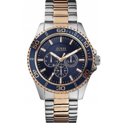 Buy Guess Men's Watch Chaser Multifunction W0172G3