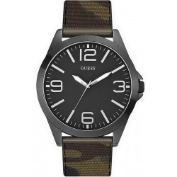 Buy Guess Men's Watch Breakthru W0181G5
