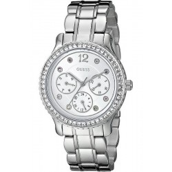 Guess Women's Watch Enchanting W0305L1 Multifunction