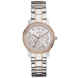 Buy Guess Women's Watch Enchanting W0305L3 Multifunction