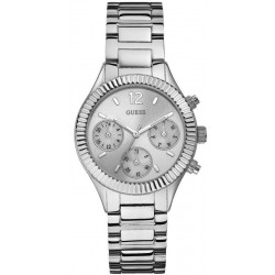 Guess Women's Watch Riviera W0323L1 Chrono Look Multifunction