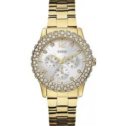 Buy Guess Women's Watch Dazzler W0335L2 Multifunction