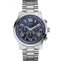 Guess Men's Watch Horizon W0379G3 Chronograph