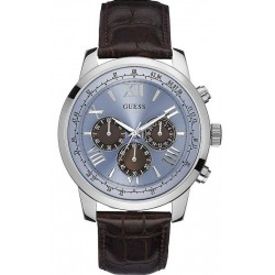 Buy Guess Men's Watch Horizon W0380G6 Chronograph