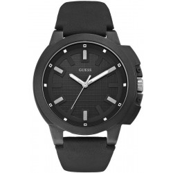 Buy Guess Men's Watch Supercharged W0382G1